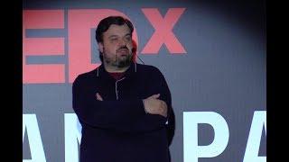 Почему спорт вне политики? / Why do sports stay out of politics? | VASILIY UTKIN | TEDxRANEPA