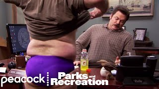 94 Meetings - Parks and Recreation