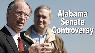 Alabama Senate Seat Controversy