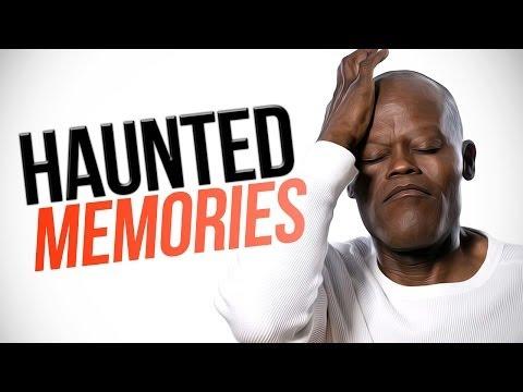 FREAKIEST GLITCH EVER! - Haunted Memories.