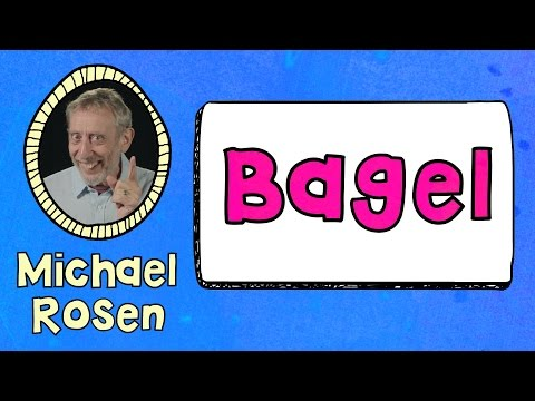 Bagel - Kids' Poems and Stories With Michael Rosen