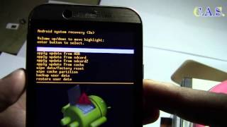 How to Hard reset XiaoXing M8 - China Android - The Most