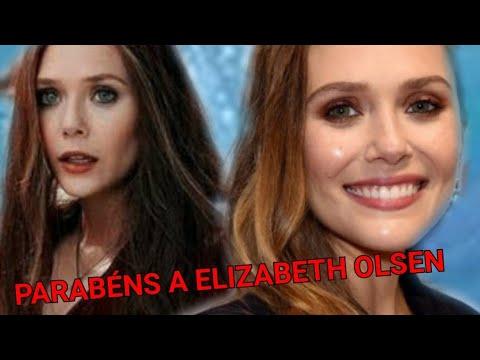 Xxx Mp4 HOJE É ANIVERSÁRIO DE ELIZABETH OLSEN 3gp Sex