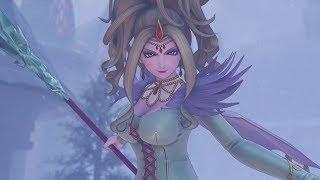 【PS4】歴代ボスで一番エロいリーズレット戦 • ドラクエ11 / Dragon Quest XI • 720p / 60fps【DQ11】