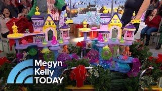 Megyn Kelly Audience Members Receive Hasbro Toys, Custom Photo Gifts   Megyn Kelly TODAY