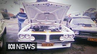 Van clubs in the 70s | RetroFocus