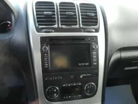 2009 GMC Acadia - Sport Utility Easton Maryland P0271