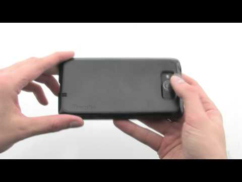 Qmadix S Series Cover for Motorola Droid ULTRA