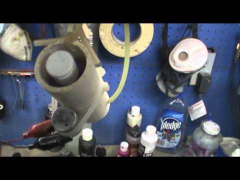 $5 Dollar paint shaker