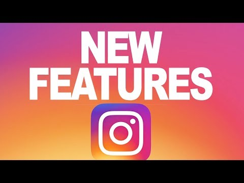 INSTAGRAM NEW UPDATE (Location Stories + Clickable Links/Numbers)