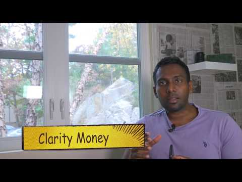 Clarity Money For Android | Expense Tracker | Budget Planner | App Review