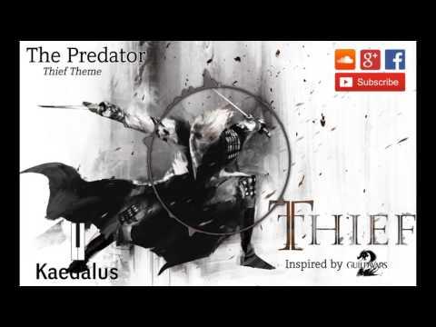 [Guild Wars 2] Thief Theme - The Predator