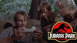 Download What Kind Of Dinosaur Eggs Did Dr. Grant Find In Jurassic Park? Video