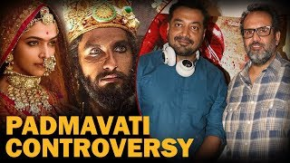 """""""Film Makers Will STOP Thinking About.."""": Anurag Kashyap 