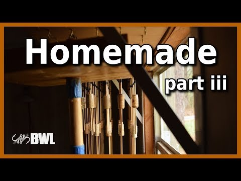 How to Make Homemade Fishing Floats, part 3