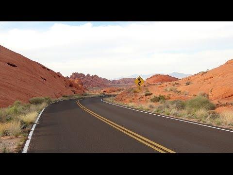 AMAZING ROAD TRIP USA San Francisco, Los Angeles, Las Vegas & New York [1080p]