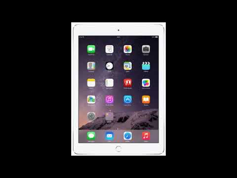 Apple IPad Air 2 With Facetime Tablet – 9.7 Inch, 32GB, 4G LTE, Silver in a2zdigitmart dubai shop