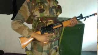 Pravin gaikwad miss u bro Indian army