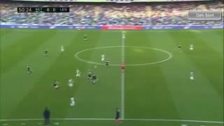 Resumen goles Real Betis 2-0 Leganes