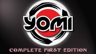 Yomi - Ersteindruck - Temporeiches, actiongeladenes Street-Fighter-Spiel (Pegasus 2016)