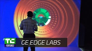 GE Edge Labs
