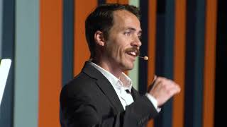 Discover the materials of the future...in 30 seconds or less   Dr. Taylor Sparks   TEDxSaltLakeCity