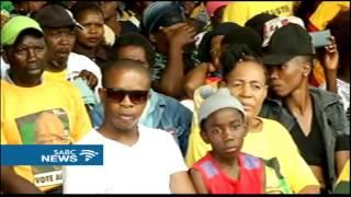 I am not scared of jail, says President Zuma