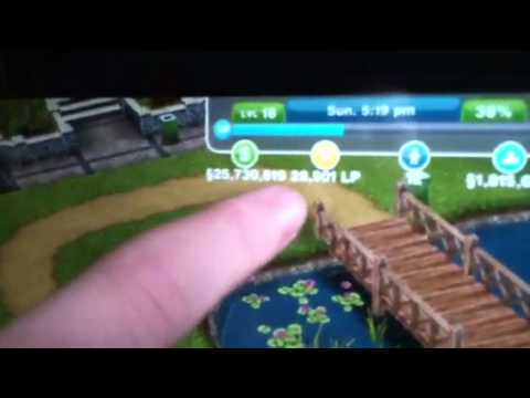Sims freeplay cheats ios everything FREE!!!!(april2012)