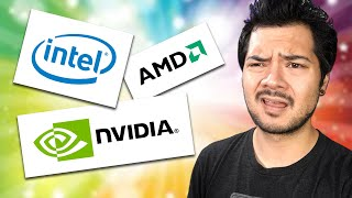Intel fears benchmarks, Nvidia misleads investors, & AMD continues crushing | Awesome Hardware #0230