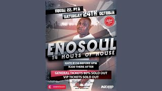 Enosoul 14 Hours Of House