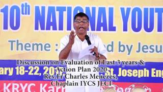 National Youth Convention 2017 Day 2