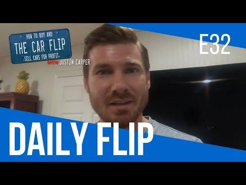 Daily Flip | E32