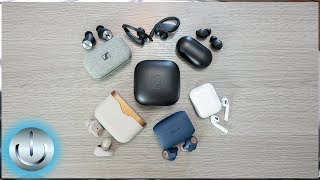 The Best Truly Wireless Earbuds | Buying Guide!