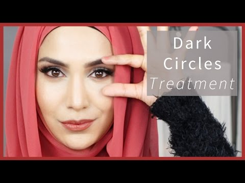 HOW TO REDUCE DARK CIRCLES | Amena