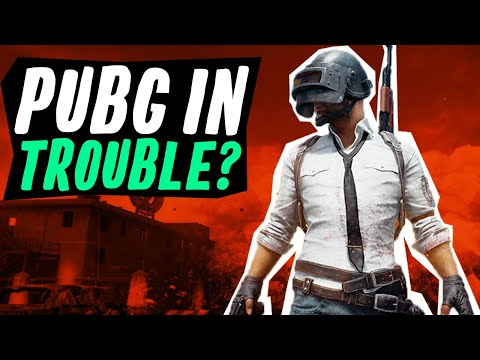 PUBG Might Be In Trouble If It Doesn't Evolve