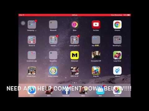 how to get VSHARE on IOS 8.4 non-jailbroken[Not Working]