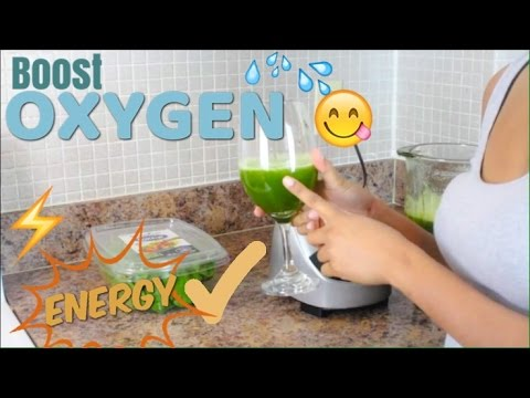 How To BOOST Your OXYGEN and Energy Naturally | Health Tips