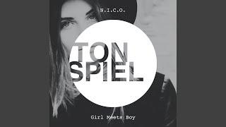 Girl Meets Boy (LYAR Remix)