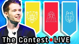 DanTDM Presents: The Contest (Full Show)