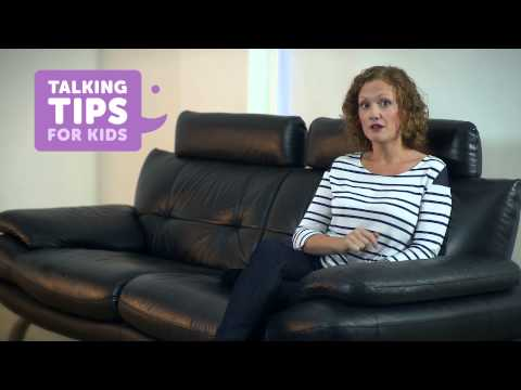 Talking Tips For Kids: Child Stammering Advice (Ages 0-5 years old)