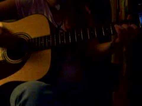 While My Guitar Gently Weeps Acoustic
