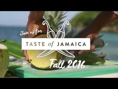 Taste of Jamaica | Couples Resorts Jamaica