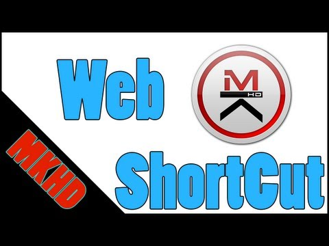 How To Create A Website Shortcut On A Mac