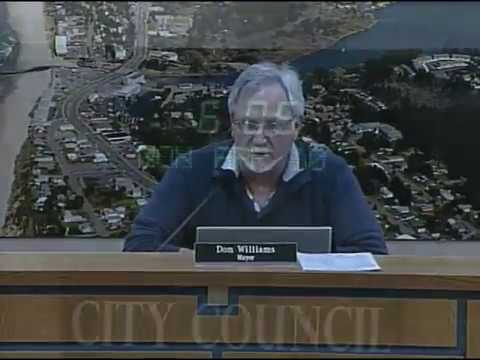 2017-04-10 - City Council - Regular Meeting - Lincoln City, OR