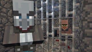 Minecraft Xbox: Illager Accident [350]
