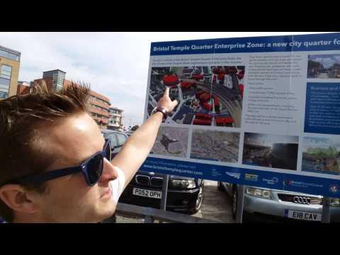 Bristol Case Study - Temple Meads Regeneration - introduction