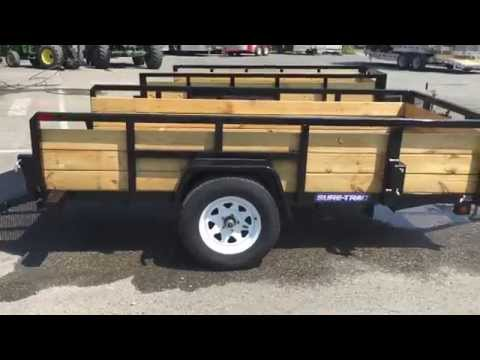 5 Must Have Mods 5x10 Carry On, Lowes, Tractor Supply