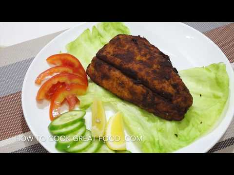 How To Fry Fish - The Best way to Fry fish - Easy Fish Fry recipe