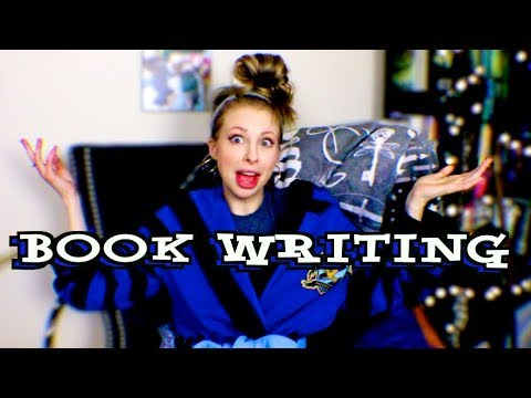 MAKING DEADLINE   BOOK WRITING EP 31