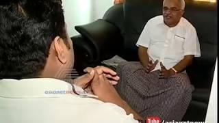 Kanam Rajendran response about BDJS